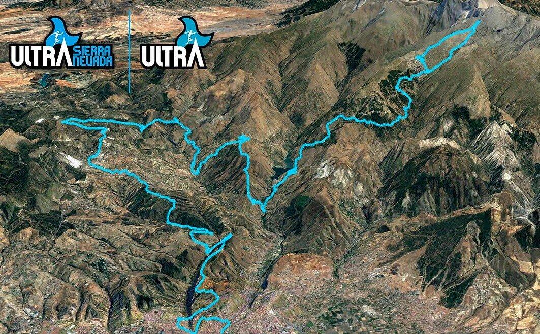 Circuito Ultra Sierra Nevada