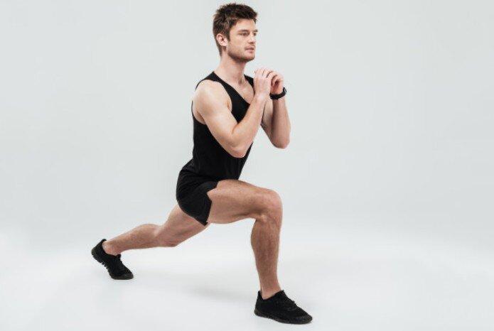 Avantages des squats