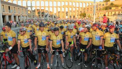 "La marcha cicloturista Pedro Delgado ""La Perico"" cancelada"