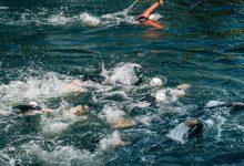 3 entrenamientos para mejorar tu resistencia/velocidad en la natación de un ironman