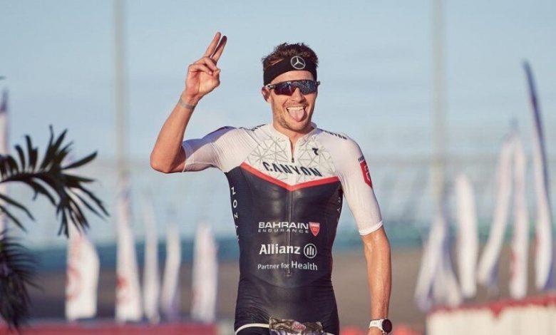 Jan Frodeno gewinnt die Challenge Miami