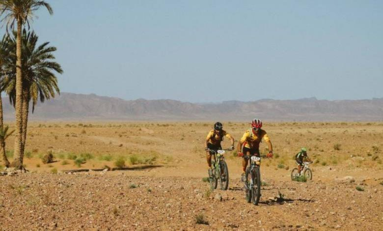 The 16th edition of the Titan Desert is postponed