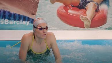 ¿Cómo se preparó Lucy Charles para los Olympic Trials de natación?