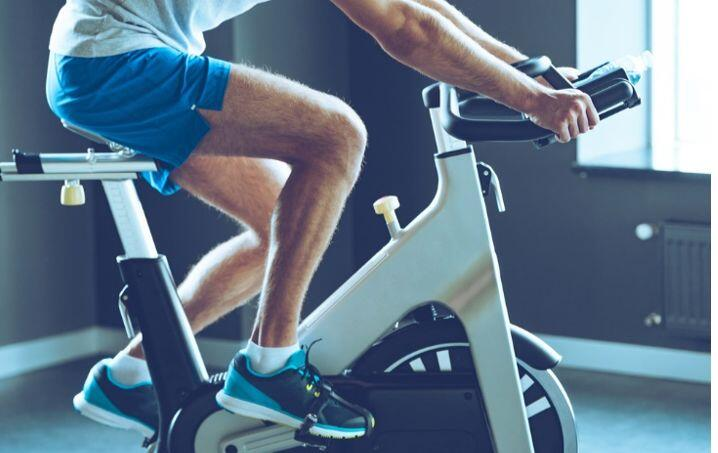 improve the power of your indoor cycling