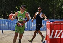 Carlos Díaz, CEO de la marca ICAN Triathlon