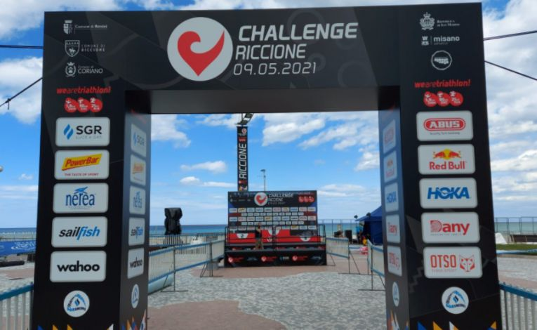 Goal of the Challenge Riccione