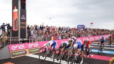 Donde ver directo Giro Italia 2021