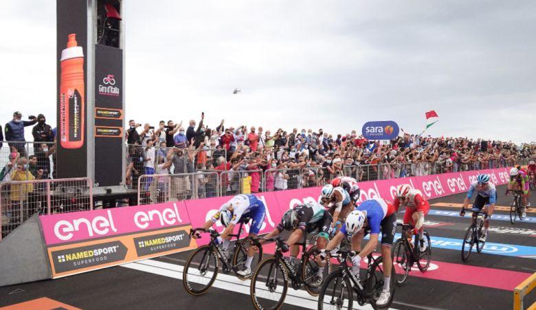 Wo direkt Giro Italia 2021 zu sehen