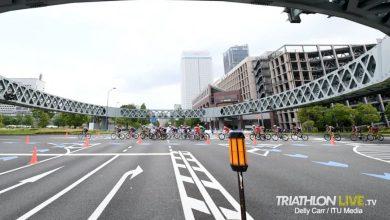 previa WTS de Yokohama