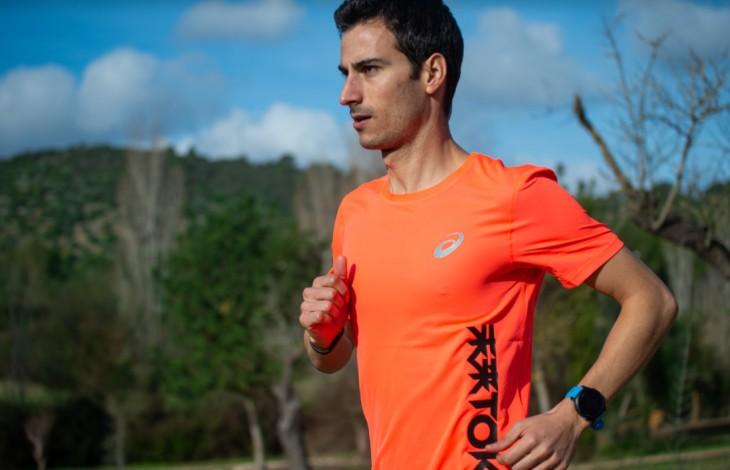 How to prepare for the season and improve in triathlon by Mario Mola