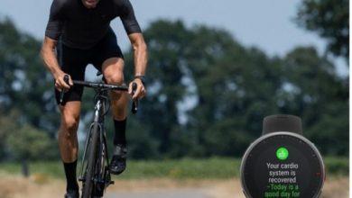 ¿Qué modelo de POLAR Vantage elegir si eres triatleta?
