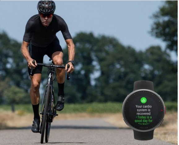 Which POLAR Vantage model to choose if you are a triathlete?
