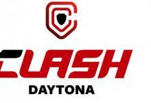 Zusammenstoß Daytona