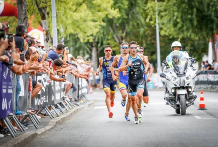 Calendario Gran Prix Triathlon 2021