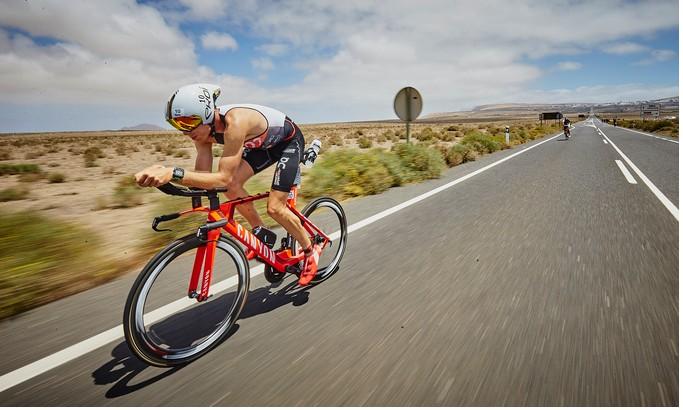 Mehr als 900 Triathleten werden beim IRONMAN Lanzarote sein