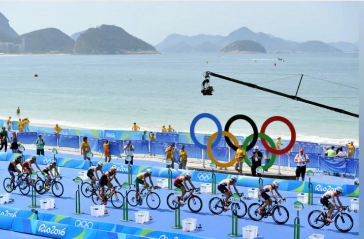 Fechas y horarios triatlón Juegos olímpicos Tokio 2020