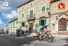 Radsport-Segment der Challenge Paguera