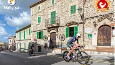 Segment cycliste du Challenge Paguera
