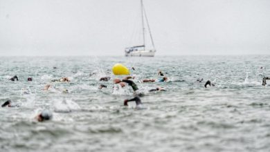 The triathlon returns with force in Cambrils