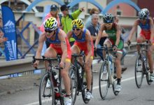 Registration is open for the Age Groups of the Avilés Duathlon World Cup.