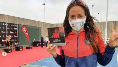 Monica Falgueras, Slot für Kona 2021