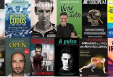 The best sports books in 2021
