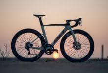 Nova bicicleta BH Aerolight
