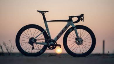 New BH Aerolight Bicycle