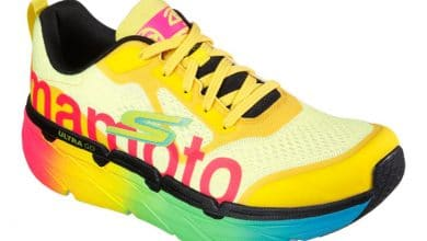 Skechers launches limited edition Kansaïyamamoto Collection