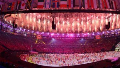 Der komplette Zeitplan der Olympischen Spiele in Tokio