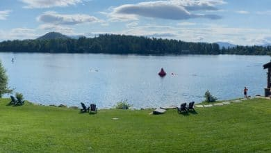 Direkt: IRONMAN Lake Placid iván raña