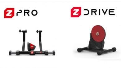 Zycle Smart ZPRO vs Smart ZDrive Rollers Comparison