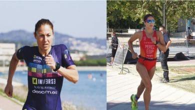 Judith Corachán y Sara Pérez preparadas para The Championship
