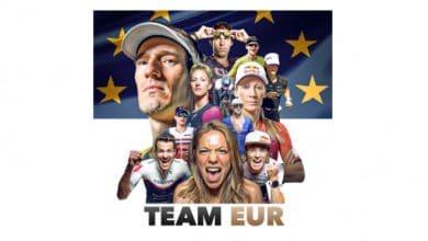 Europa gana la Collins Cups