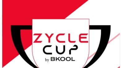 ZYCLE Cup
