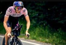Lucy Charles IRONMAN 70.3 Championne du Monde