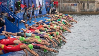 2021 Bermuda Sprint Triathlon World Championship suspended