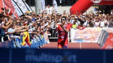 Pontevedra est présenté pour accueillir la Grande Finale des World Series et le Championnat du monde de triathlon en 2023