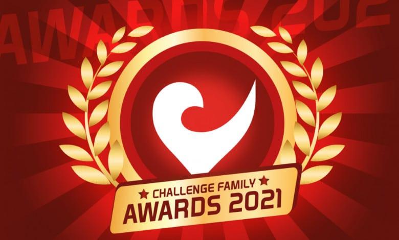 Challenge Family Awards 2021