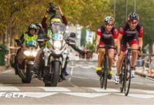 FETRI / cycling in the Protour